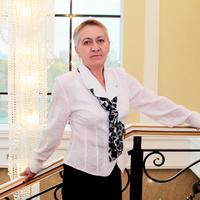 Светлана, 61 год, Лев, Иваново
