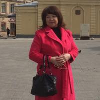 Галина Полубинская, 62 года, Водолей, Санкт-Петербург