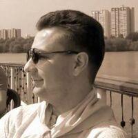 Vitus, 48 лет, Рак, Москва