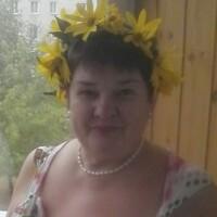 Любовь, 59 лет, Козерог, Ярославль